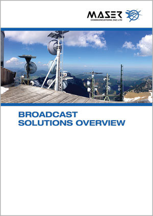 Broadcast Solutions Overview