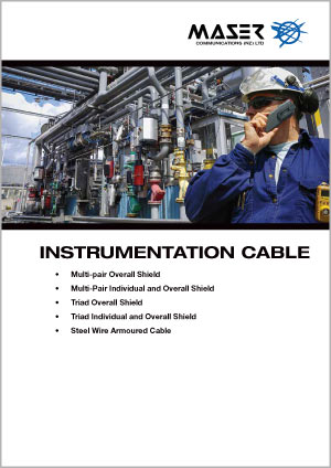 Instrumentation Cable Catalogue