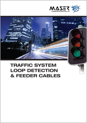 Traffic System Loop Detection and Feeder Cables