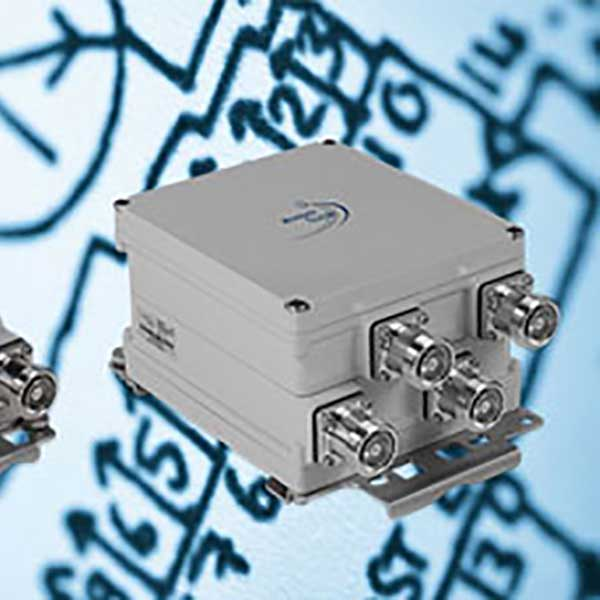 Filters-amplifiers-combiners