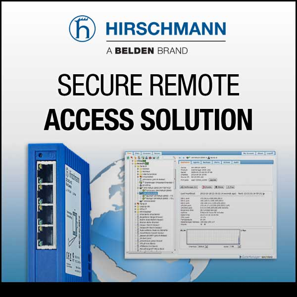 Hirschmann-Security-Remote-Access-Solutions