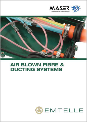 Air Blown Fibre Systems Short Guide