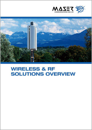 Wireless and RF Solutions Overview