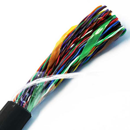 Cat 3 Lan Cable External Dry Maser Communications