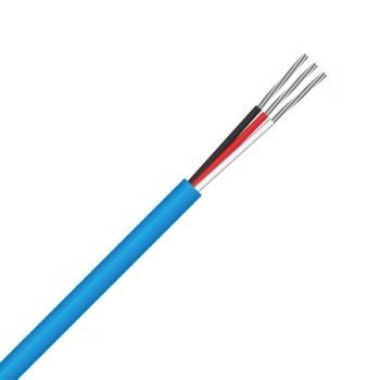 3 Core, 0.8mm², 18 AWG, BMS / HVAC Control Cable (MAS3CHVAC)